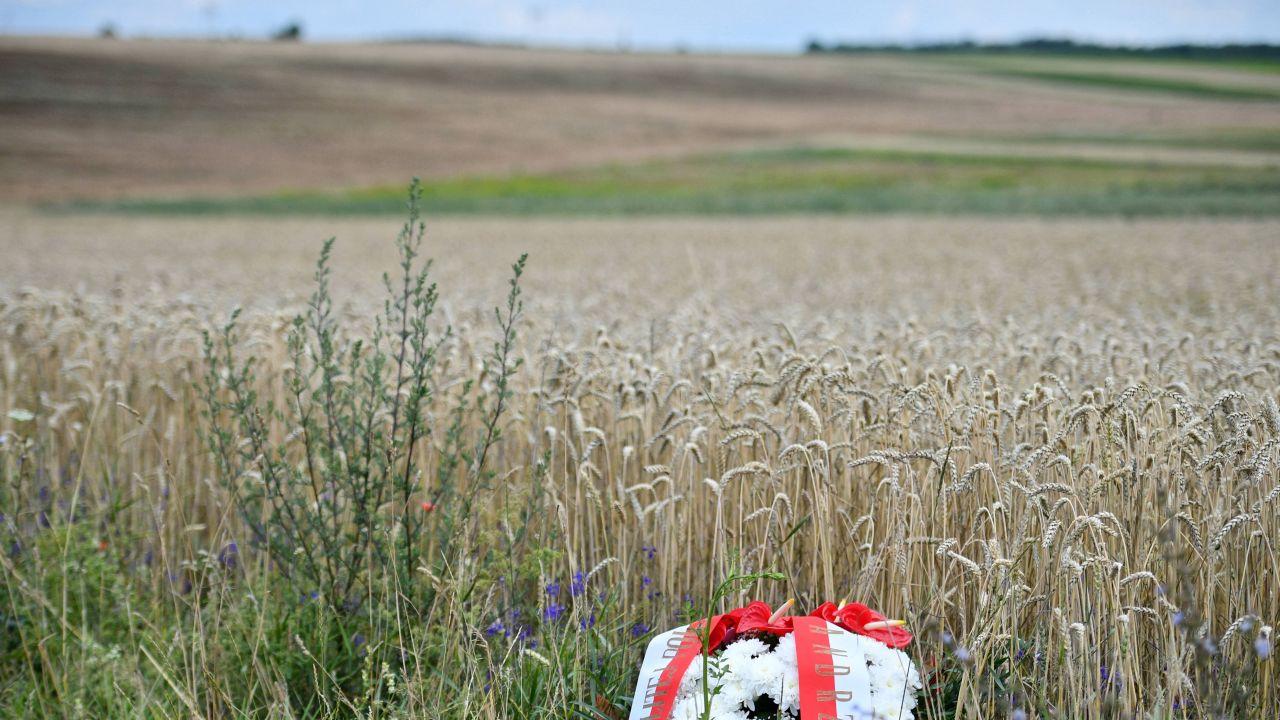 Święto poświęcone pamięci ofiar rzezi wołyńskiej Sejm ustanowił 22 lipca 2016 roku (fot. PAP/Jacek Turczyk)
