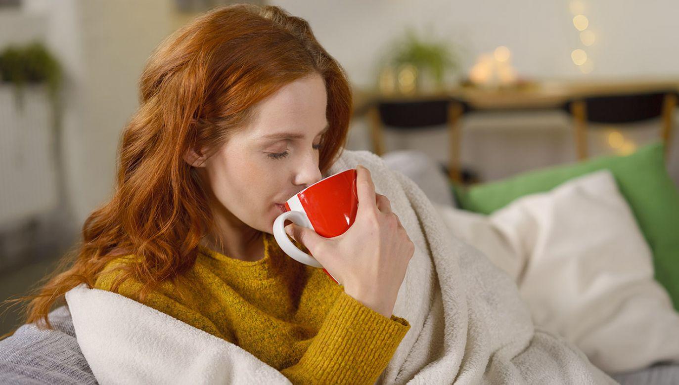 Sezonowe pogorszenie nastroju to powszechna dolegliwość (fot. Shutterstock/stockfour)