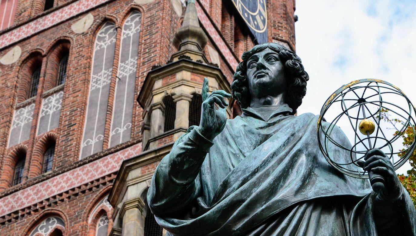 Jako datę corocznych obchodów wyznaczono 19 lutego – dzień urodzin Mikołaja Kopernika (fot. Shutterstock/trabantos)