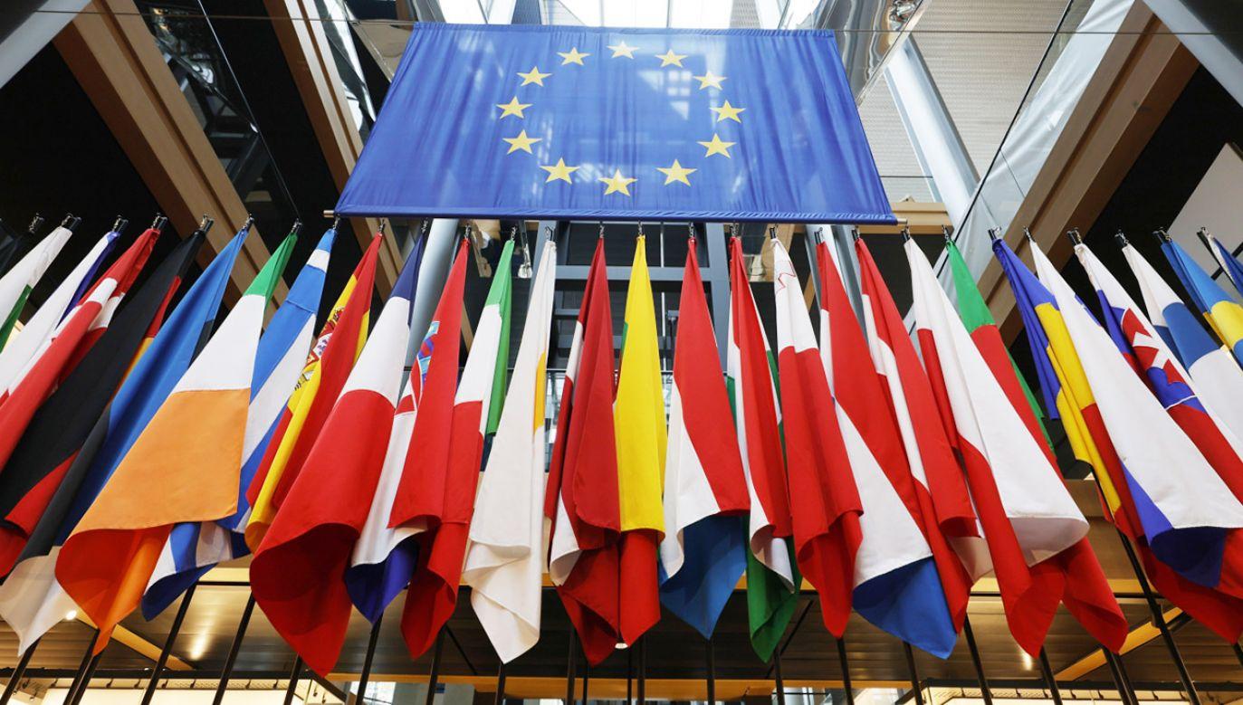 Z KPOPolska będzie miałaokoło 58 mld euro (fot. PAP/EPA/RONALD WITTEK)