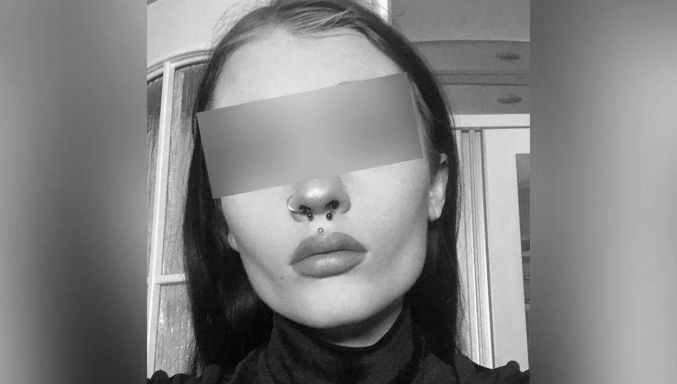 Natalia Lick (fot. Policja)