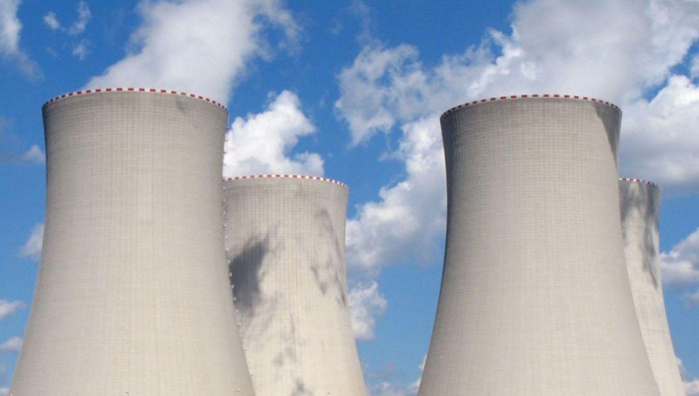 Reaktory nie miały gdzie przesyłać energii ze względu na odłączenie sieci przesyłowych (fot. pxhere.com, zdjęcie ilustracyjne)