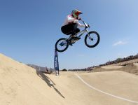 Corben Sharrah (fot. Getty Images)