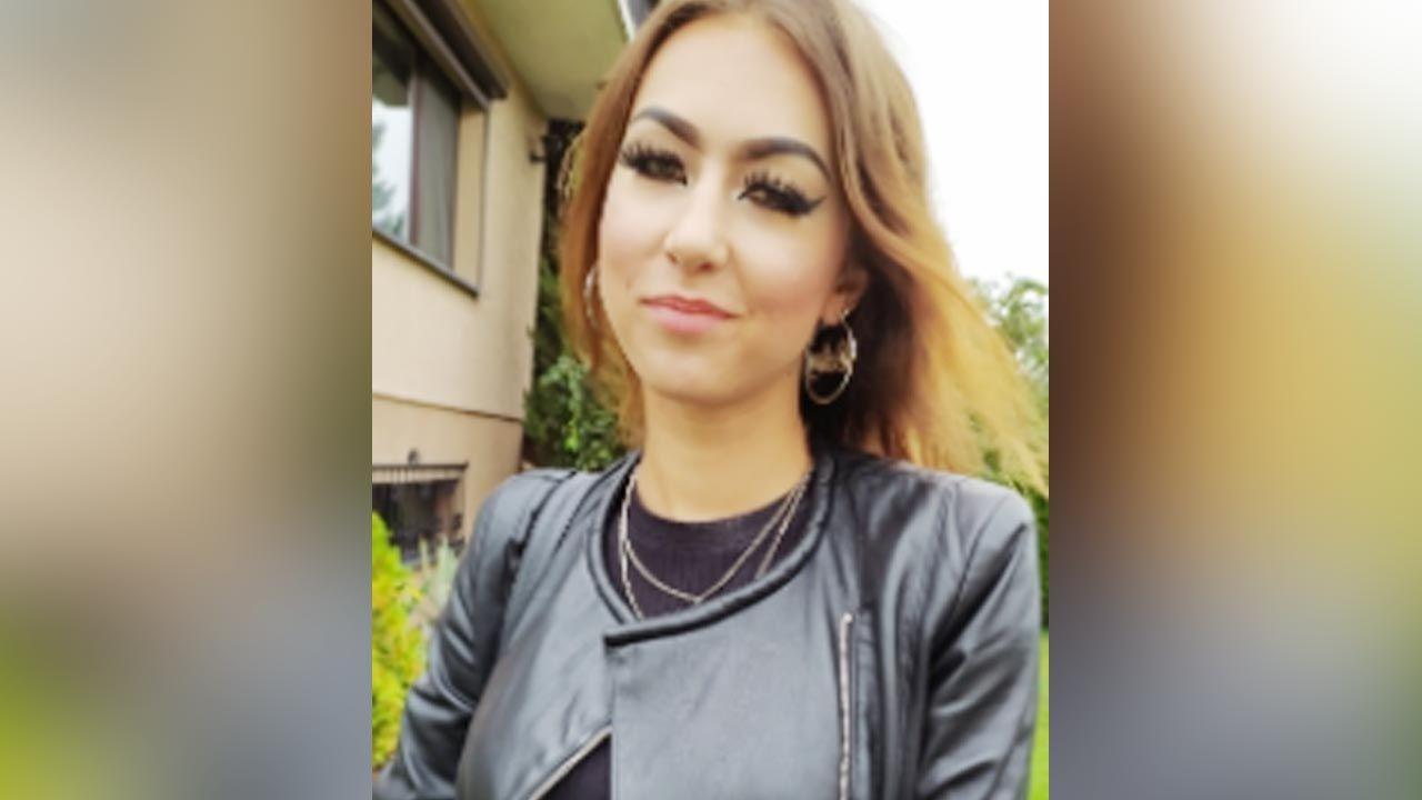 Nastolatka 15 września br. po zakończeniu zajęć w szkole nie nawiązała kontaktu z rodziną (fot. Policja)