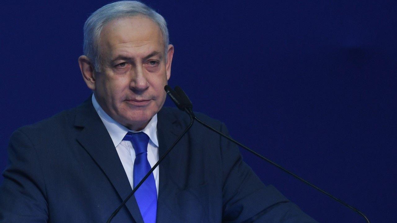 Benjamin Natanjahu nie uformował nowego rządu w powierzonym mu czasie (fot. Artur Widak/NurPhoto via Getty Images)