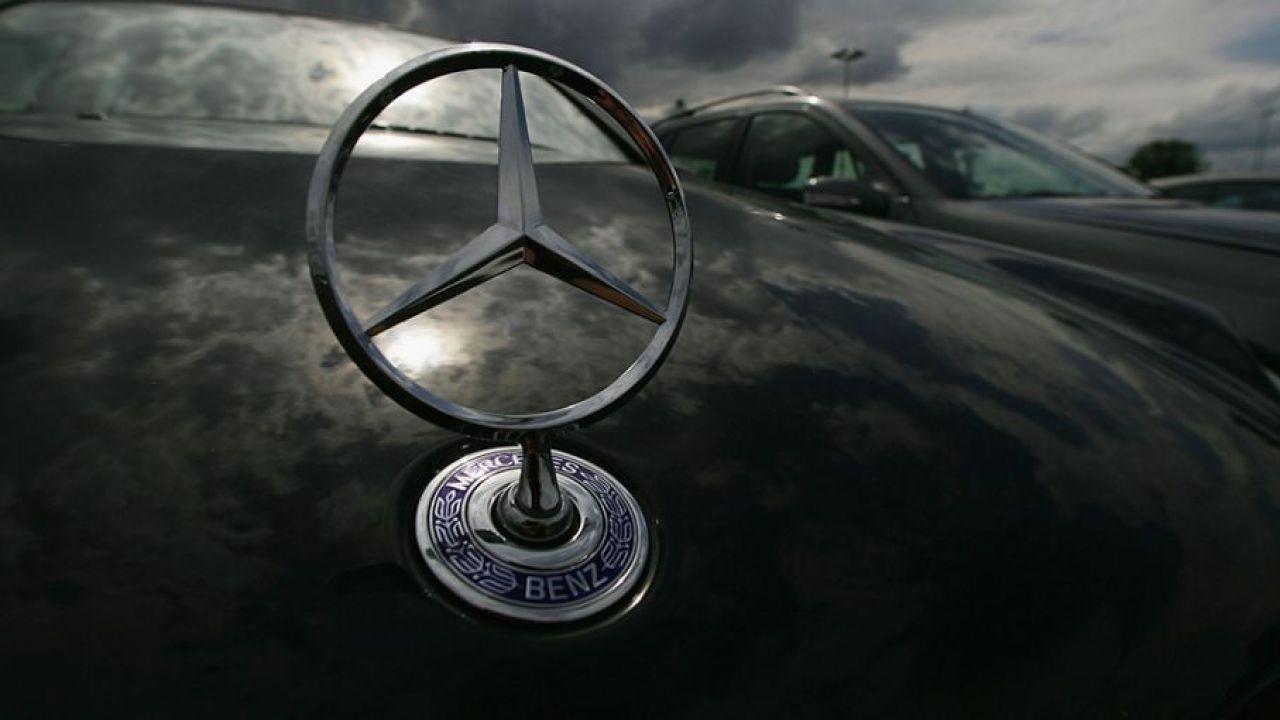 Usterki pojawiły się nawet w silnikach Mercedesa  (fot. Ralph Orlowski/Staff/Getty Images)