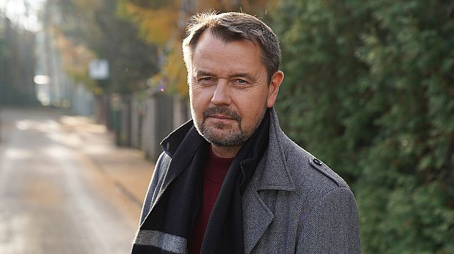 Krzysztof Banach
