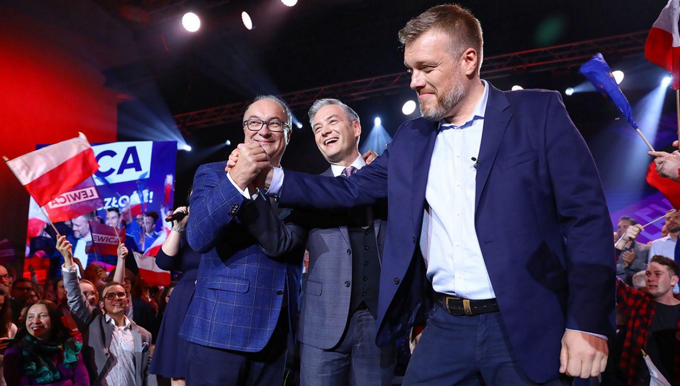 Związek zareagował na poparcie polityków dla cofnięcia ustawy dezubekizacyjnej (fot. arch. PAP/Rafał Guz)