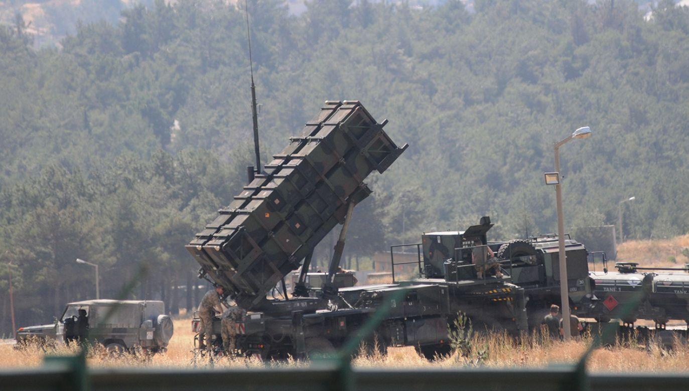 Umowa zakłada m. in. pozyskanie zdolności do produkcji i serwisowania 30-mm armat Bushmaster (fot. Ismail Hakki Demir/Anadolu Agency/Getty Images)
