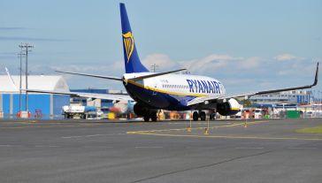Strajk irlandzkich pilotów rozpocznie się 22 sierpnia (fot. Wiki 2.0/Anna Zvereva)