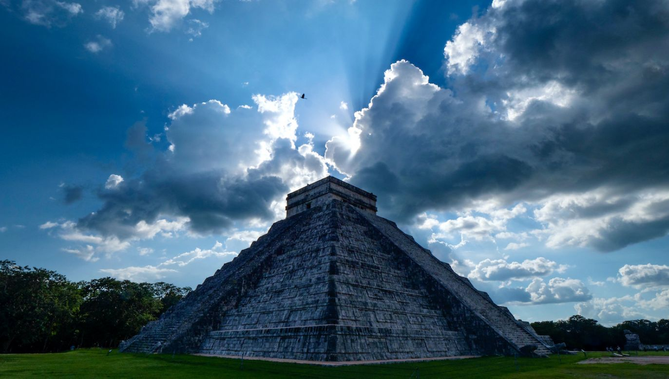 Miasta Majów należą do największych atrakcji turystycznych (fot. D.Miralle/Getty Images/Lumix)