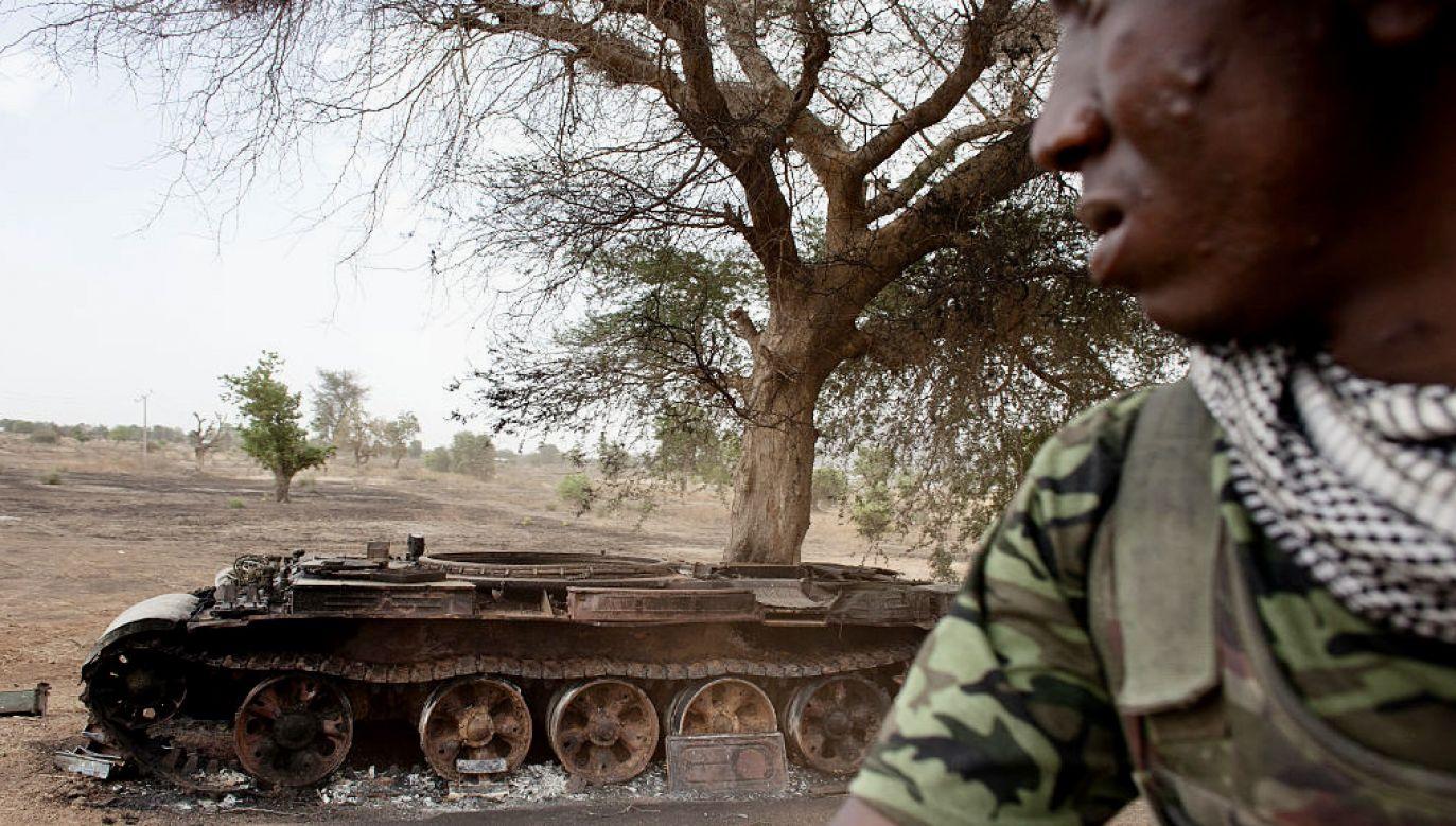 Pokonanie Boko Haram nie oznacza niestety spokoju w Afryce (fot. Jane Hahn for the Washington Post/Getty Images)
