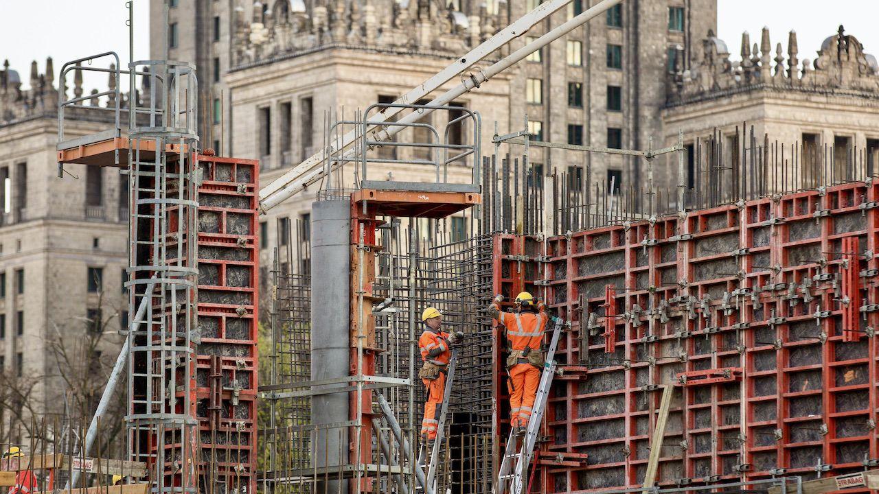 Rośnie liczba obcokrajowców zatrudnionych w Polsce (fot. K.Serewis/SOPA/LightRocket/Getty Images, zdjęcie ilustracyjne)