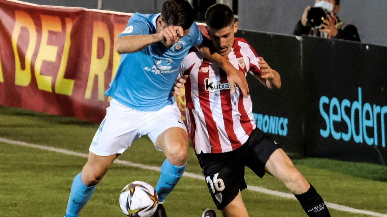 Puchar Króla. Ibiza - Athletic Bilbao 1:2. Awans Basków (sport.tvp.pl)