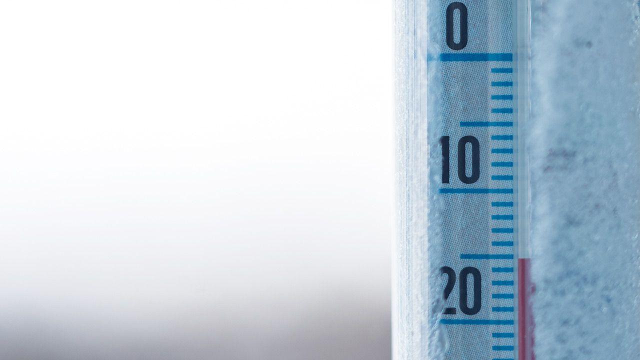 Gdzie będzie najzimniej? Prognoza pogody (fot. Shutterstock/PhotoRK)
