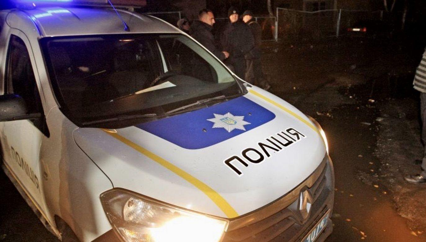 Morderczyni przyznała się do zabójstwa (fot. Vladimir Shtanko/Anadolu Agency/Getty Images, zdjęcie ilustracyjne)