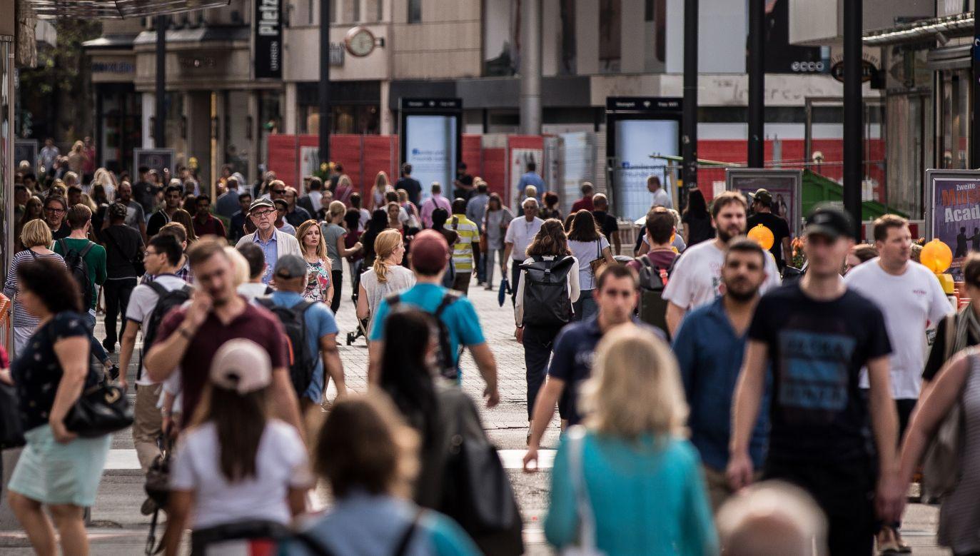 Według opublikowanych niedawno prognoz ONZ w 2100 r. wśród 15 najludniejszych krajów świata nie będzie już żadnego kraju europejskiego (Fot. Maja Hitij/Getty Images)