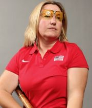 Kim Rhode (fot. Getty Images)