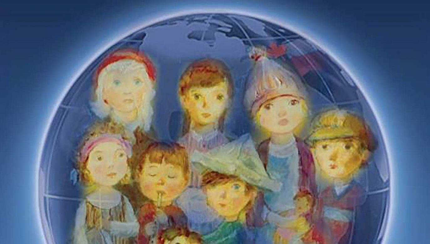 Fundacja Polish Orphans Charity działa w Kanadzie od 2000 r. (fot. FB/Polish Orphans Charity)