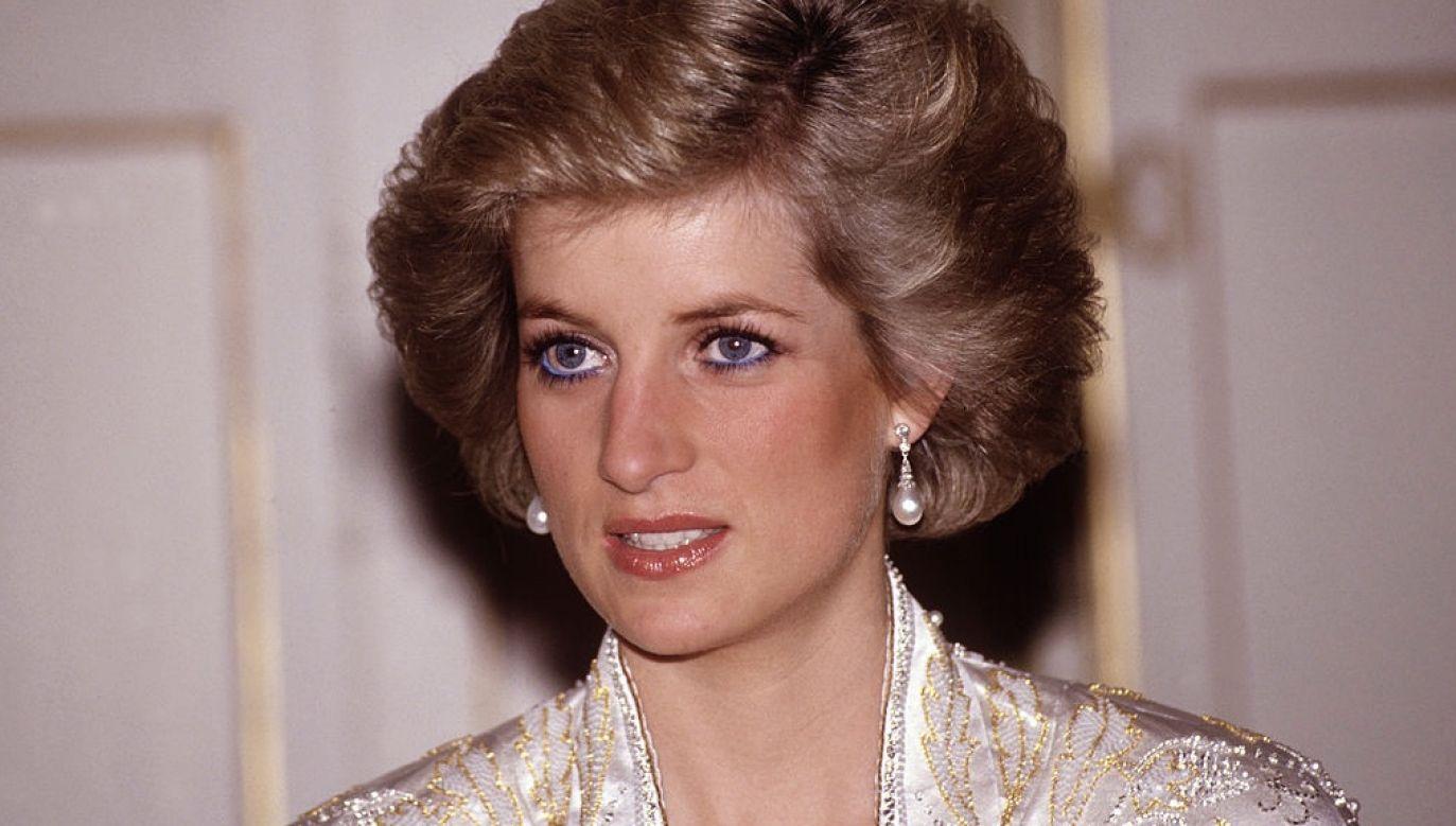 Nie jest tajemnicą, że dzieciństwo księżnej Diany i jej brata Charlesa nie było usłane różami (fot. David Levenson/Getty Images)