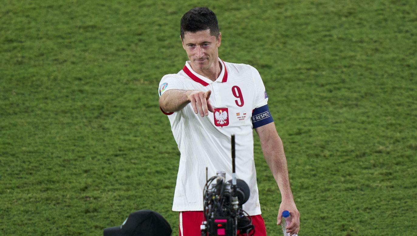 Zdaniem hiszpańskich mediów, Lewandowski latem opuści Bayern (fot. Getty Images)
