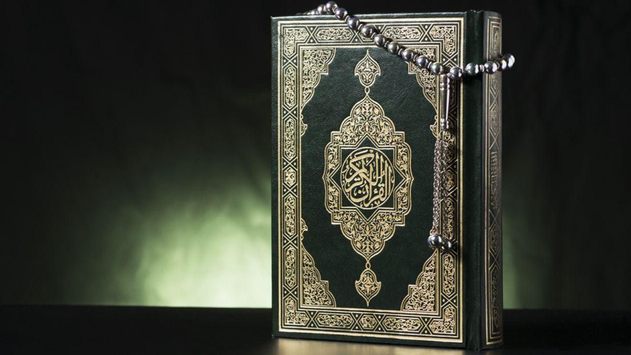 """Przekład Koranu naukowcy badali w ramach projektu """"Tefsir"""" (fot. Shutterstock/MidoSemsem)"""