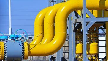 Do tej pory PGNiG wyeksportowało do naszego wschodniego sąsiada ponad trzy miliardy metrów sześciennych tego surowca (fot. Shutterstock/QiuJu Song)