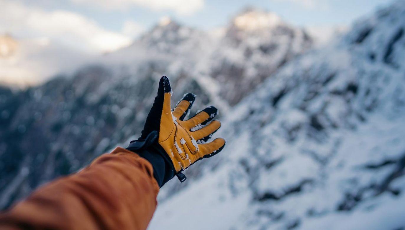 Wspinacz zginął podczas zejścia z obozu I do bazy (fot. Shutterstock/kasakphoto)