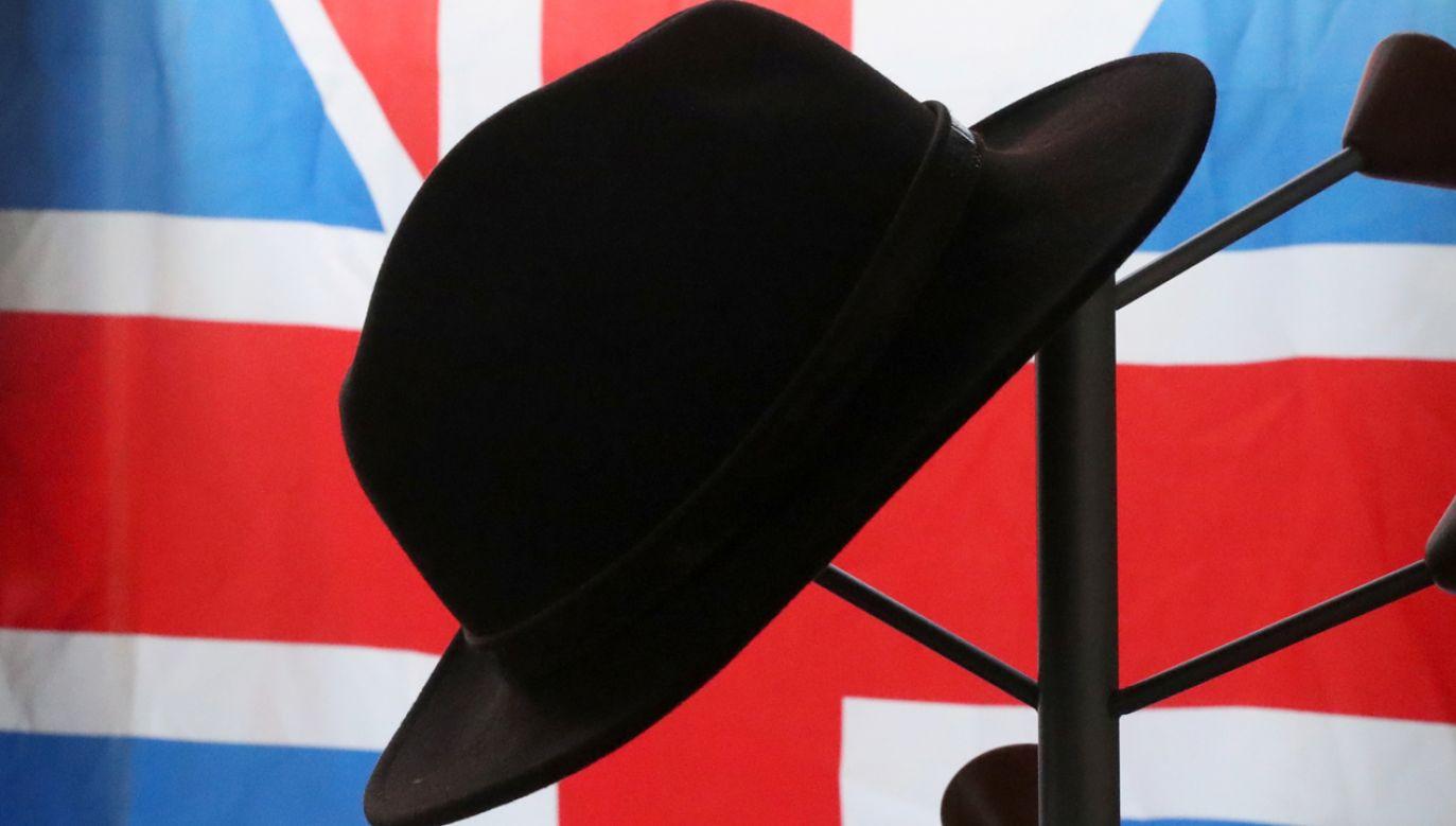W piątek na koniec dnia Wielka Brytania opuści UE (fot. Reuters/Yves Herman)