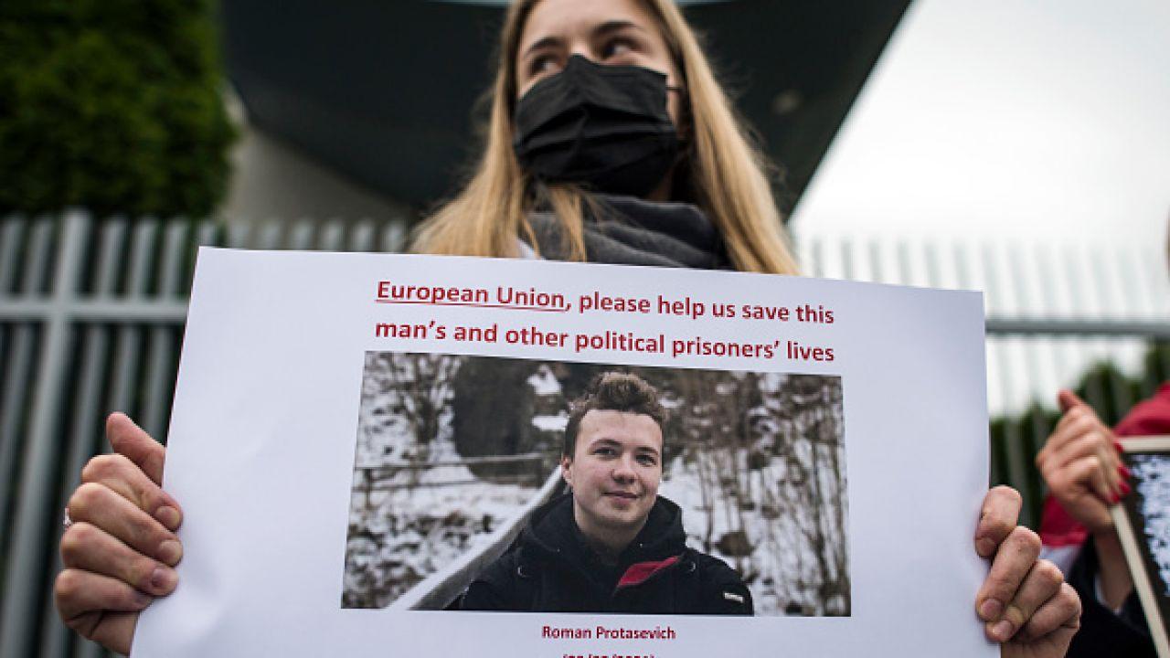 Zdaniem Stoltenberga potrzebne jest międzynarodowe dochodzenie (fot. Getty Images)