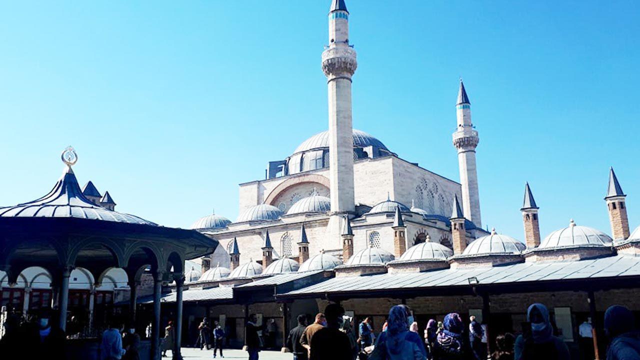 Konya (fot. Agnieszka Wasztyl)
