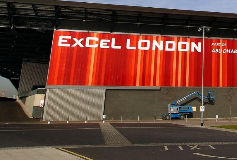 Rywalizacja w taekwondo trwać będzie w dniach od 8 do11 sierpnia w olimpijskiej hali ExCeL (fot. Getty Images)