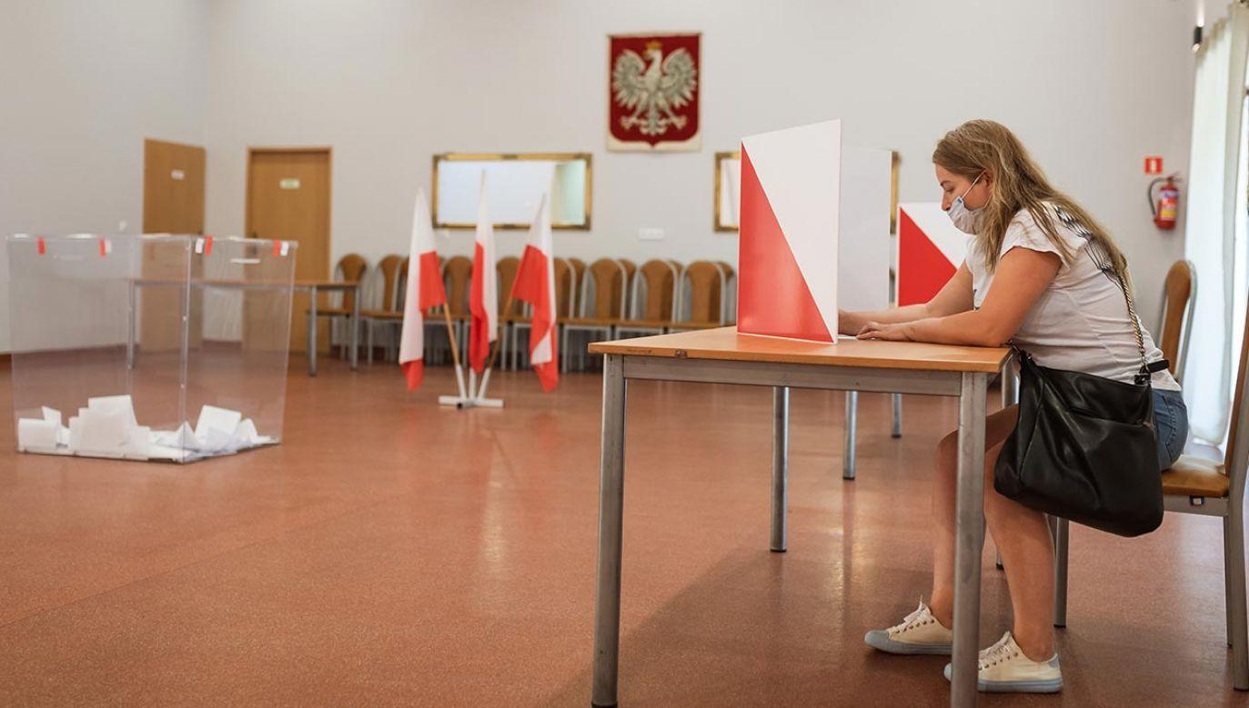 Według eksperta tendencja osiągnęła swój szczyt podczas polskich wyborów prezydenckich (fot. Shutterstock/Dziurek)