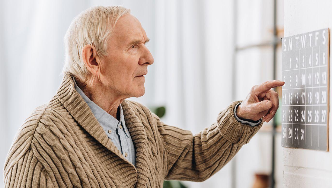 Zatrzymanie przyrostu długości życia obserwuje się od 2013 roku (fot. shutterstock/LightField Studios)