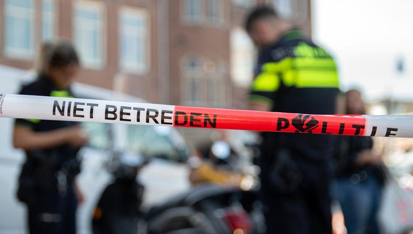 Motywy ataków są ciągle niejasne (fot. Shutterstock; zdjęcie ilustracyjne)