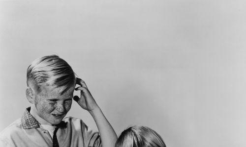 Ken Carson, lalka także dla chłopców, rok 1961. Fot. Hulton Archive/Getty Images