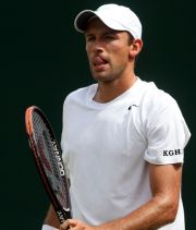 Łukasz Kubot (fot. Getty Images)