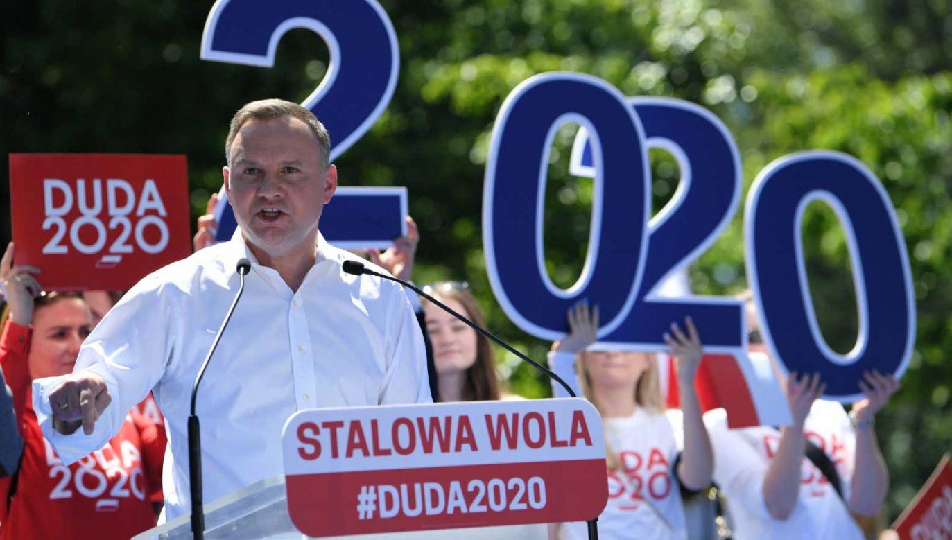 Z ułaskawieniem Jana Śpiewaka nasiliła się dyskusja o złodziejskiej reprywatyzacji (fot. PAP/Darek Delmanowicz)