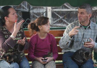 "A TVP documentary film ""Two Worlds"" by Maciej Adamek at Rhode Island Film Festival in USA"