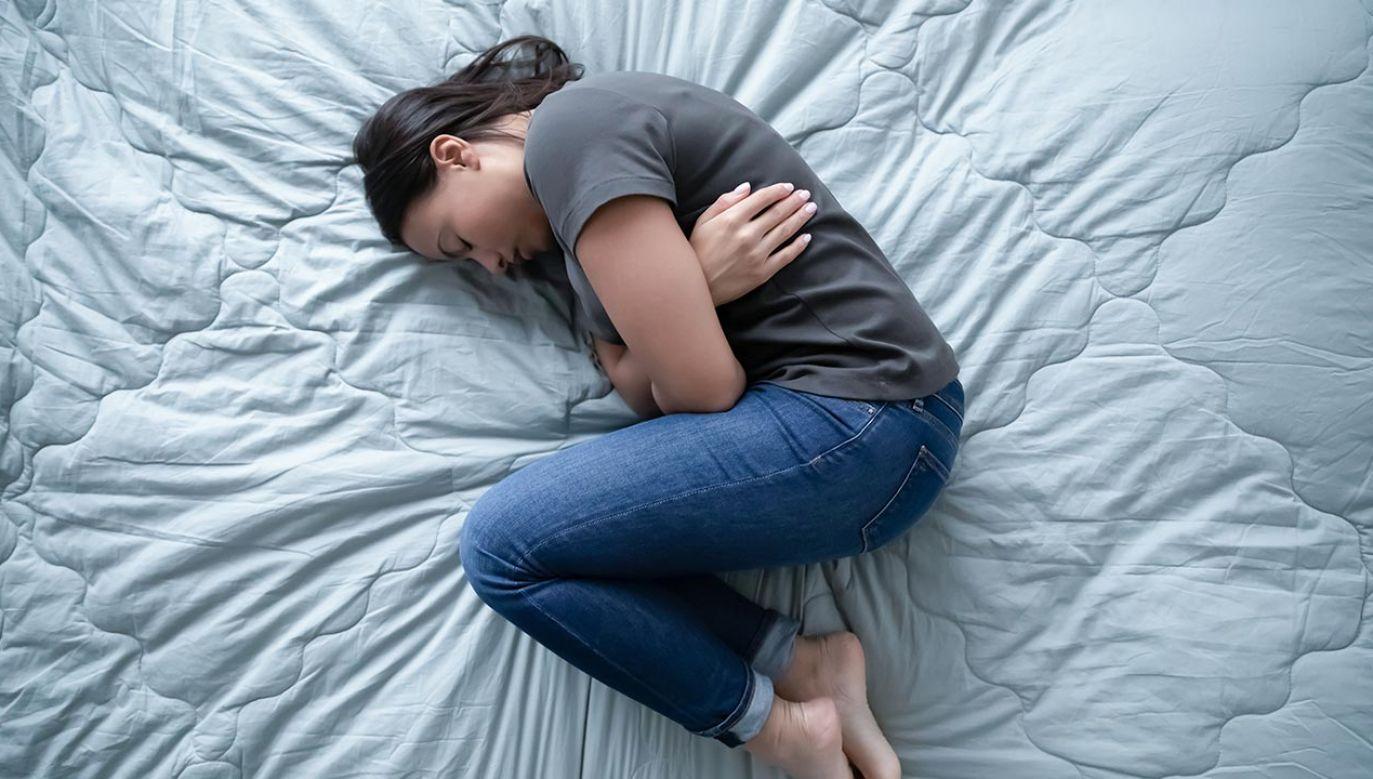 8 marca rusza projekt pomocowy dla kobiet po poronieniu (fot. Shutterstock/fizkes)