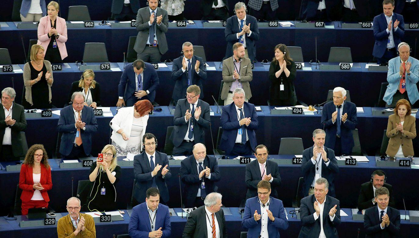 Posiedzenie komisji rozpocznie się o godz. 10 (fot. REUTERS/Vincent Kessler)