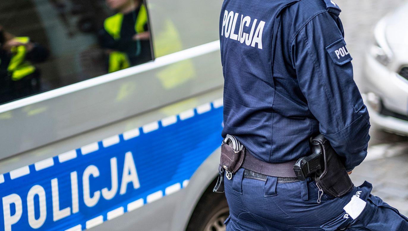 O znalezionym martwym płodzie służby poinformował pracownik oczyszczalni ścieków (fot. Shutterstock)