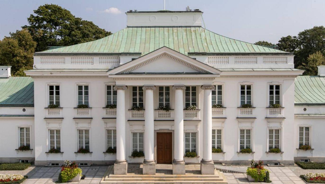 """Inicjatywa powołania """"Trójkąta Lubelskiego"""" narodziła się w 2019 roku (fot. KPRP)"""