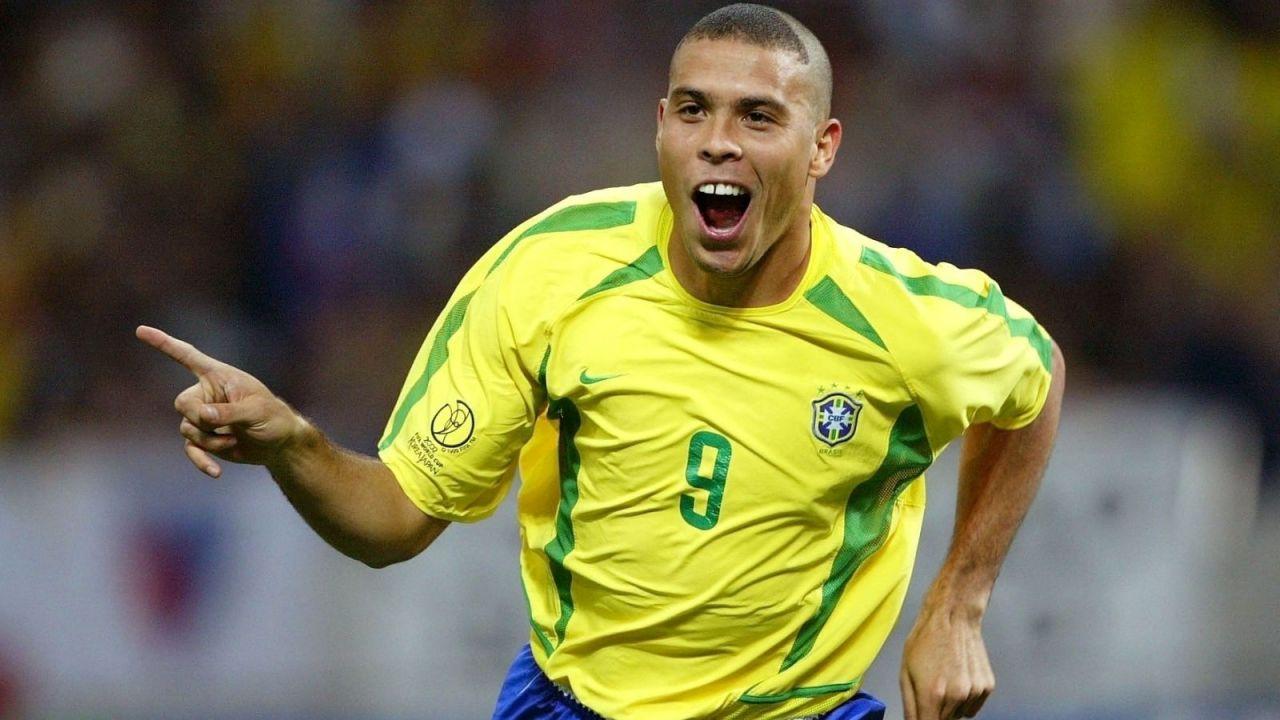 Ze Roberto o Ronaldo: przychodził na trening prosto z imprezy