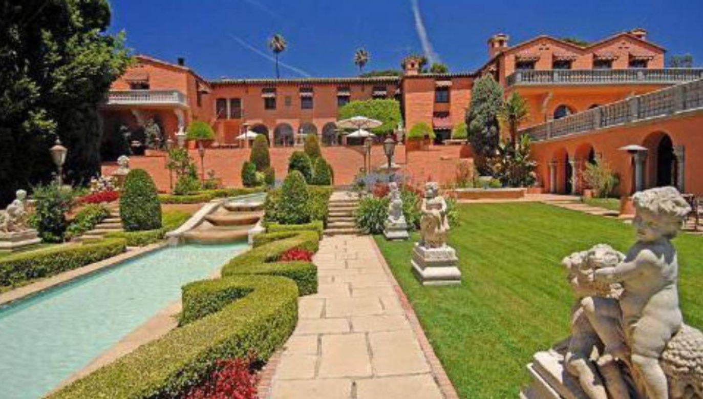 Historia rezydencji Beverly House sięga 1927 r. (fot. żródło: wikimapia.org)
