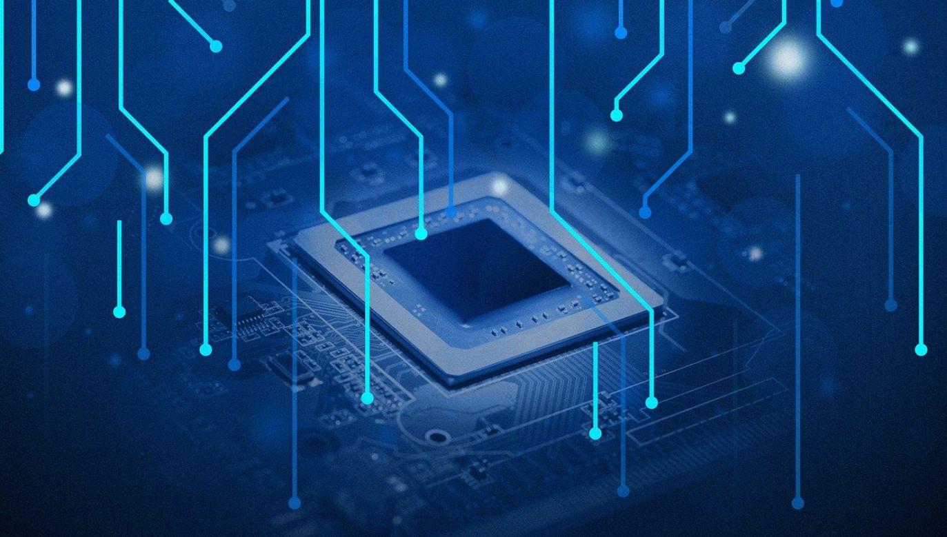Celem polityki innowacyjnej jest wzmocnienie gospodarki poprzez podniesienie poziomu cyfryzacji  (fot. Pixabay/bodkins18)