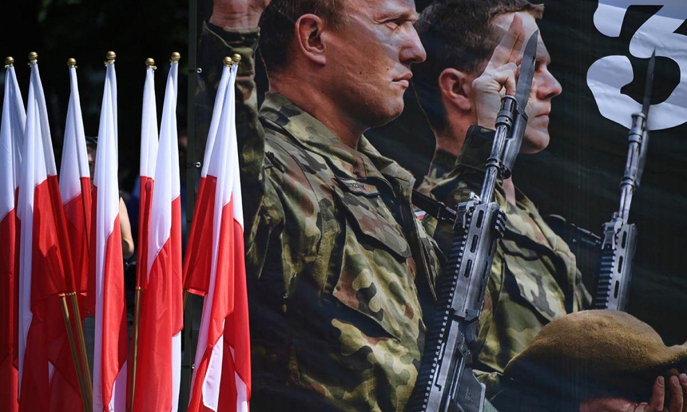(fot. PAP/Darek Delmanowicz)