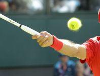 Federer musiał uznać przewagę Murraya (fot. PAP/EPA)