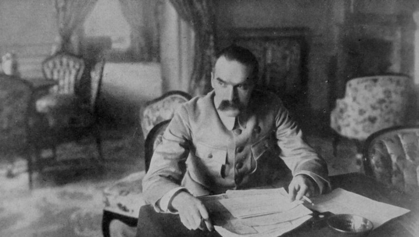 Świat dowie się o wielkiej polskiej bitwie (fot. Photo12/ Universal Images Group via Getty Images)