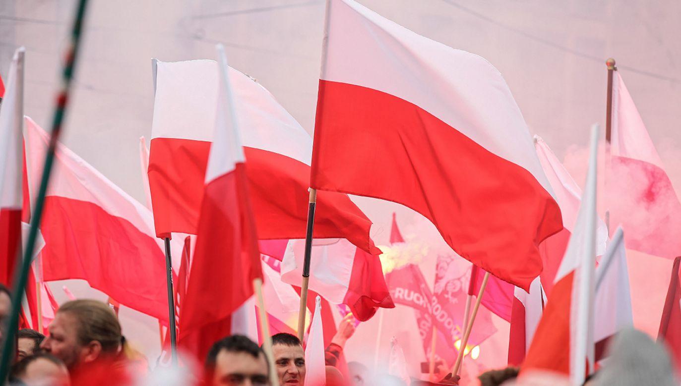 Zachodnie media nie mogą się zdecydować, czy Polska jest imigracyjnym rajem, czy też ksenofobicznym grajdołkiem (fot. arch. PAP/Mateusz Marek)